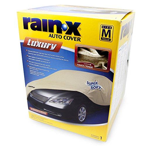 Rain-X 805526 Beige Medium