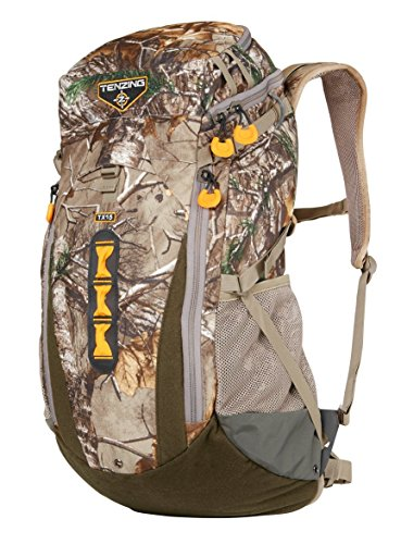 Tenzing TX 15 Day Pack, Realtree Xtra