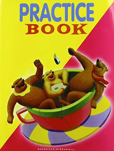 Spotlight on Literacy: Practice Book Grade 2