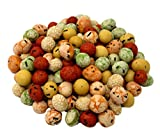 NUTS U.S. - Japanese Coated Peanut Crackers, Japan Mix, No Trans Fat, Non-GMO, Natural Snacks!!! (Japan Mix, 2 LBS)