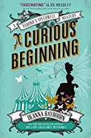 A Veronica Speedwell Mystery - A Curious Beginning