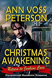 Christmas Awakening (Return to Jenkins Cove Book 2)
