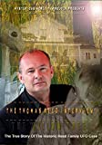 The Thomas Reed Interview - The Willow Tree by Devon Belanger