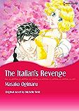 THE ITALIAN'S REVENGE (Harlequin comics)