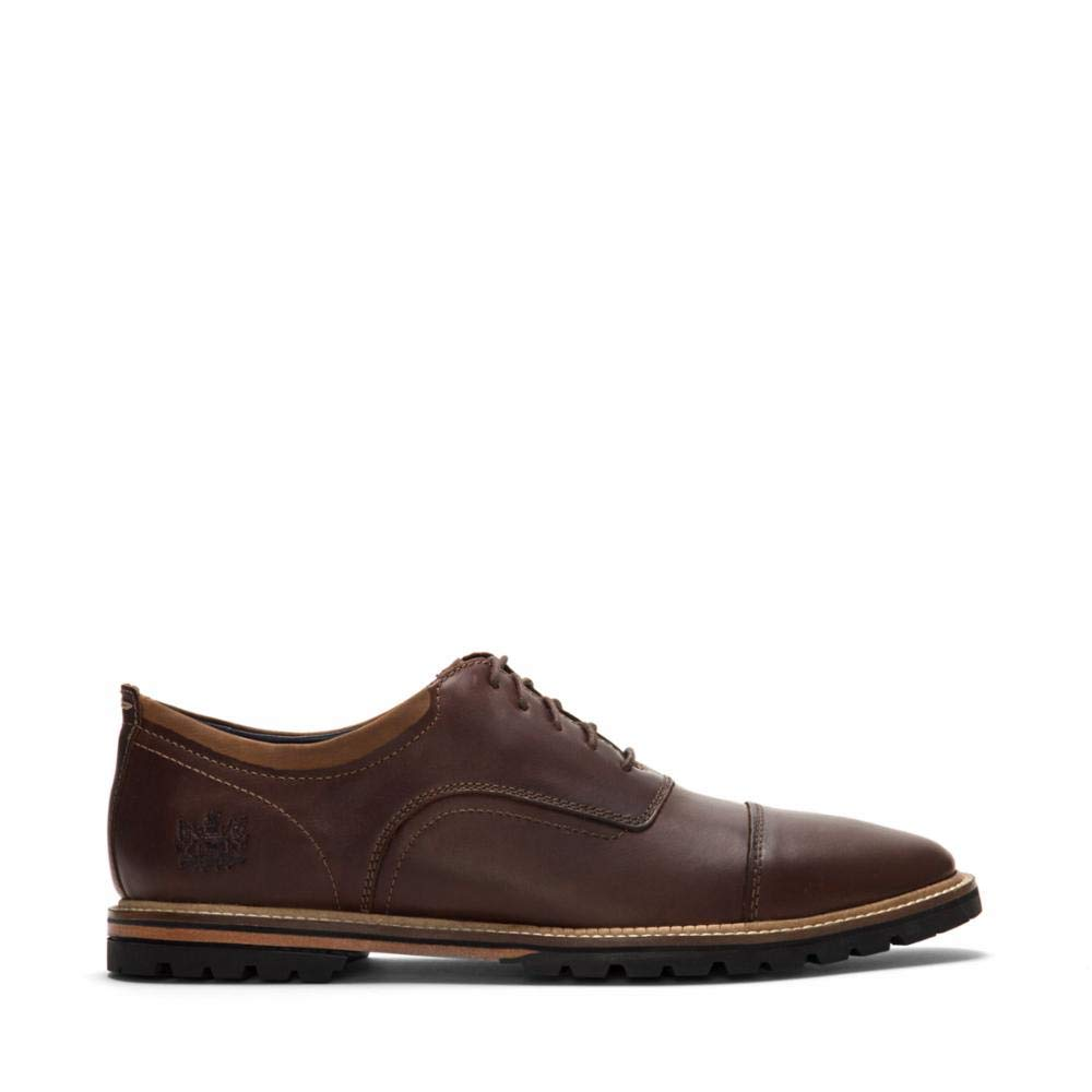 Cole Haan Richardson Men Richardson Haan Cap Toe C28331/Cognac M B079VRD8GK Fashion Sneakers 6ec2d7