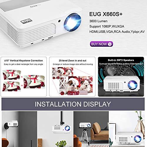 Buy buy lcd projector