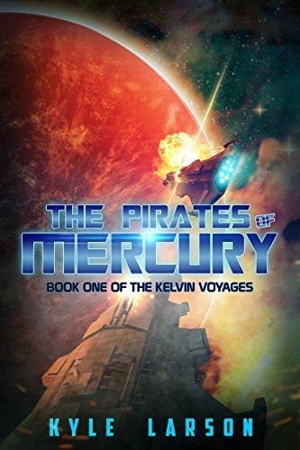 Image result for pirates of mercury