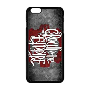 LINGH crown the empire logo Phone Case for iphone 5 5s