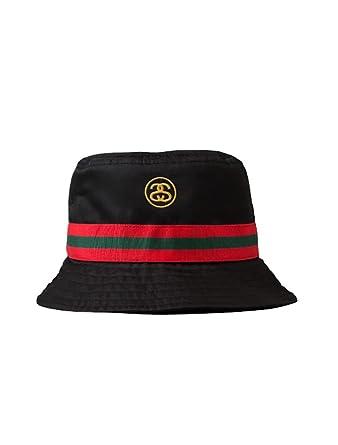Stussy Women s Gucci Bucket Hat 87ec6f06c9b