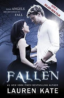 Fallen: Book 1 of the Fallen Series by [Kate, Lauren]