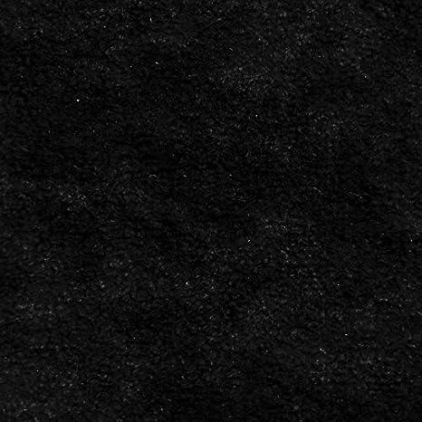 Coverking CDCP1TT7284 Custom Fit Dashcovers for Select Toyota Avalon Models Poly Carpet Black