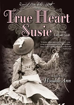 True Heart Susie & Hoodoo Ann