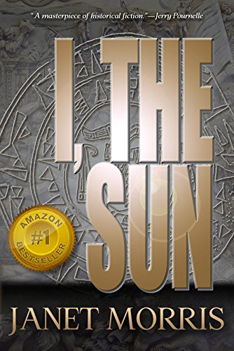 Amazon i the sun ebook janet morris kindle store i the sun by morris janet fandeluxe Images