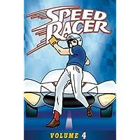 Speed Racer, vol. 4 - Episodios 37-44