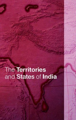 Download The Territories and States of India Pdf