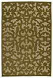 Five Seasons Collection Olive Rug (5′ x 7'6″) For Sale