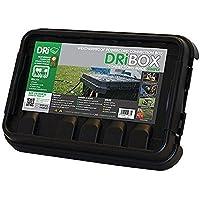 BLACK 285 DRI-BOX WEATHERPROOF CONNECTION BOX
