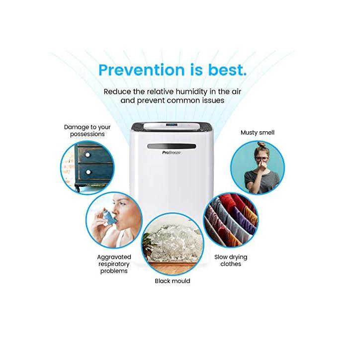 51cjAsHo3QL GRAN EFICIENCIA: Deshumidificador de compresión, puede absorber hasta 20 litros de agua por día y es ideal para eliminar vapores, humedad y moho en hogares, bodegas, habitaciones y baños. Deshumidificador altamente eficiente, también está equipado con una cerradura de seguridad para niños, solo ventilador, pantalla de suspensión y ruedas. ESTABLEZCA LA HUMEDAD QUE QUIERE: El sensor de humedad integrado le permitirá configurar el nivel de humedad que desea en la habitación. Una vez que alcance el nivel establecido (30% -80%), el aparato se apagará para consumir menos y ahorrar energía. PANTALLA DIGITAL: Tiene una pantalla LED digital que muestra la humedad en la habitación. Poseer un panel de control fácil de usar le permite configurar los siguientes modos: normal, baja potencia, alta potencia, secado de ropa y temporizador para encender y apagar.
