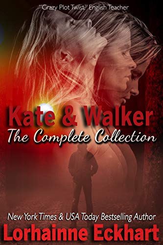 Kate & Walker: The Collection