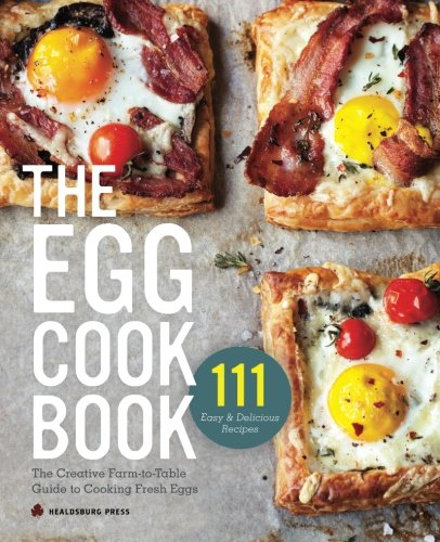 Egg Cookbook Creative Farm Table product image