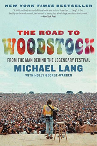 Read Online The Road to Woodstock pdf