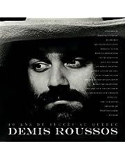 Demis Roussos / 40 ans De Succes Au Quebec