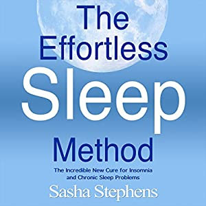 The Effortless Sleep Method Audiobook