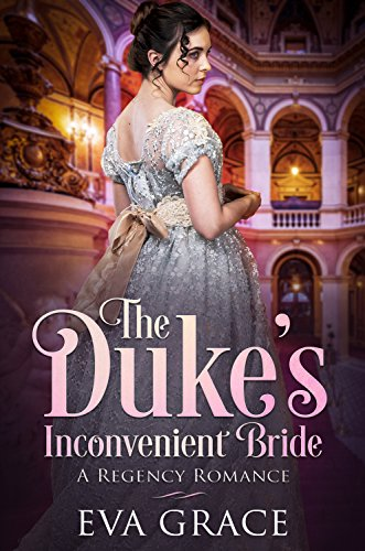 The Duke's Inconvenient Bride cover