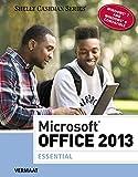 Microsoft® Office 2013 : Essential