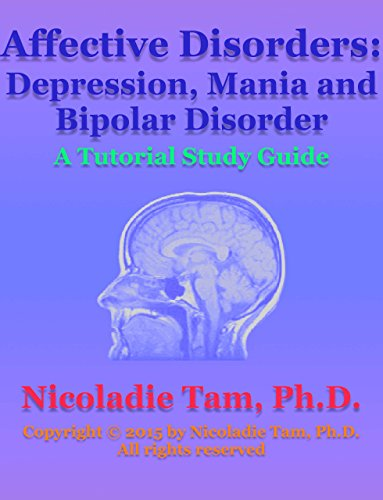 Amazon affective disorders depression mania and bipolar affective disorders depression mania and bipolar disorder a tutorial study guide by fandeluxe Choice Image