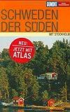 DuMont Reise-Taschenbuch Schweden Der Süden