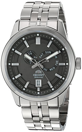 Orient Trooper Japanese Automatic Stainless product image