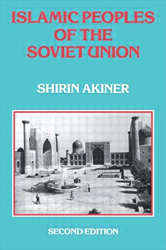 Islamic Peoples Of The Soviet Un