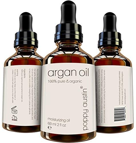 Buy rated argan oil