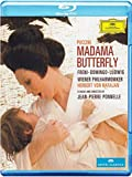 Madama Butterfly: Wiener Staatsoper (Karajan) [Blu-ray] [2014]