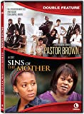 Pastor Brown/Sins of the Mother Double Feature