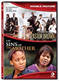 Pastor Brown/ Sins of the Mother - Double Feature [DVD]