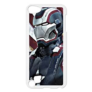 iPod Touch 5 Case White Iron Man 3 Poster 2 SP4185565