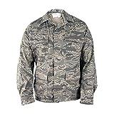 Propper Women's ABU Coat, 50/50 Cotton Ripstop, AF Tiger Stripe Digital, Size 12