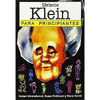 Melanie Klein para principiantes / Melanie Klein for...