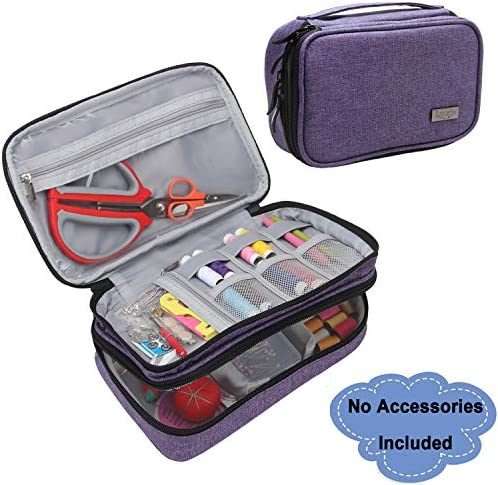 Accessories Organizer Double Layer Supplies Measuring product image