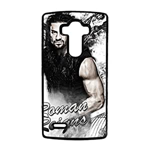 WWE Roman Reigns 2D Phone Case for LG G4