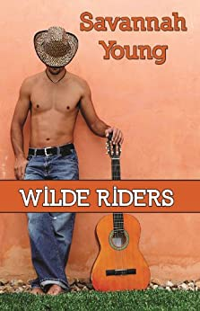 Wilde Riders (Old Town Country Romance, Book 1) by [Young, Savannah]