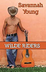 Wilde Riders (Old Town Country Romance, Book 1)