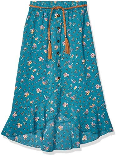 Amy Byer Girls Woven Skirt product image