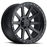 BLACK RHINO MINT 20x9.0 6/135 ET12 CB87.1 MATTE BLACK