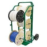 Greenlee 10462 Wire Cart Expander Kit