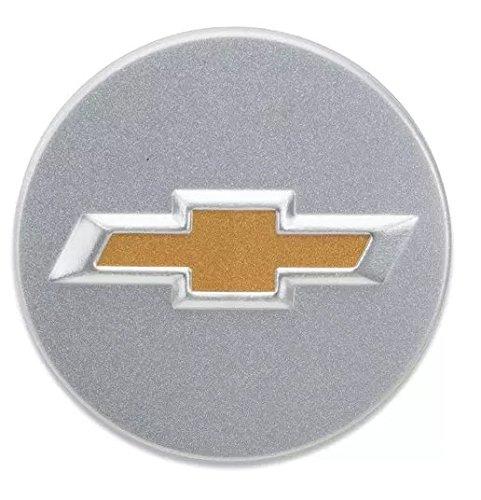 Chevy OEM COBALT 2007-2010 2-1/16 WHEEL CENTER CAP HUBCAP 9595095 Hol. # 5525 (Cobalt Center)