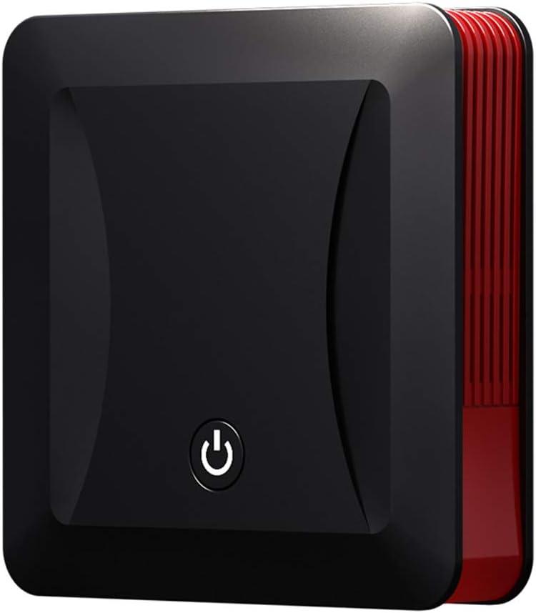 XFSZ-Ambientadores Purificador de Aire y Cargador USB Ionizer para ...