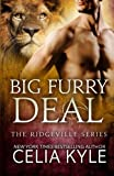 Big Furry Deal: 8